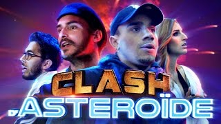 Video Clash d'Astéroïde MP3, 3GP, MP4, WEBM, AVI, FLV September 2017