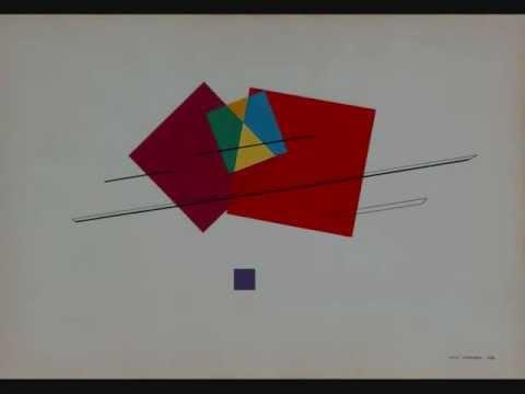 Bruno Maderna: Concerto per due pianoforti e strumenti (1948) видео