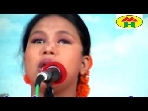Ruma Sarkar - Vanga Amar Mon | ভাঙ্গা আমার মন | Bicched Gaan | Music Heaven