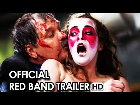 Fright - Stage Fright Official Red Band Trailer for the horror movie starring Allie MacDonald, Minnie Driver, Meat Loaf and directed by Jerome Sable. Starry-eyed teen...