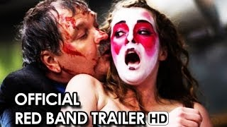 Stage Fright Official Red Band Trailer  2014  Horror Movie Hd