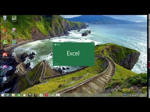 Único Video Tutorial Microsoft Excel 2013  HD 1080p