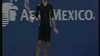 Roger Federer history Part. 3.