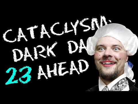 Cataclysm: DDA - Месиво в Городе! - Часть 23