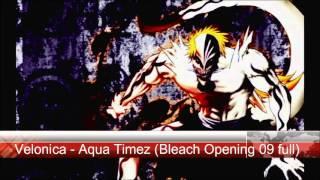Aqua Timez - Velonica