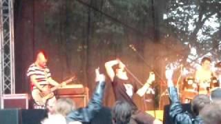 Video Cripplekorps a Zlej Karel