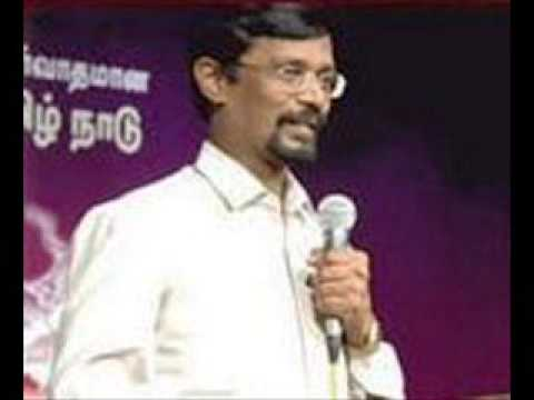 Psychological Warfare - Bro. Vincent Selvakumar - 3