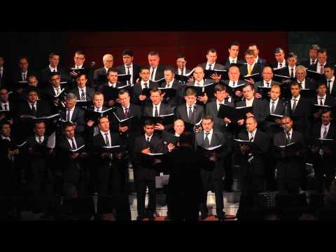 adventistas coros adventistas - Coro masculino adventista de Madrid, director Emil Dumitrascu. Pieza musical: