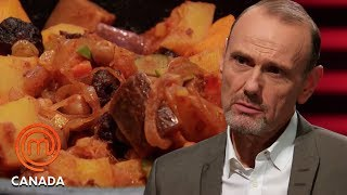 Video Chef Michael Offers Aaron a Job! - MasterChef Canada | MasterChef World MP3, 3GP, MP4, WEBM, AVI, FLV Mei 2019