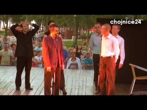 Kabaret Czesuaf - Improwizacja kabaretowa (razem z LIMO)