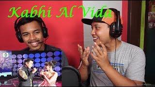 Video Duet Romantis Fildan dan Lesti - Kabhi Al Vida - Reaction MP3, 3GP, MP4, WEBM, AVI, FLV Januari 2019