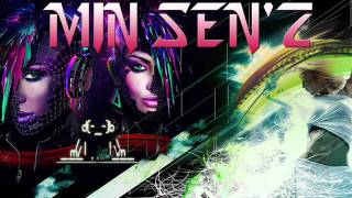 Min Sen'z™ Chinese Dance Remix Vol 3