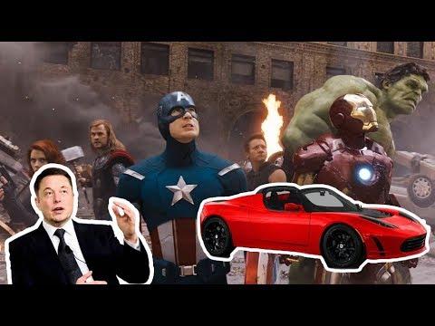 (Marvel Studios' Avengers: Infinity War Tailor Parody...2 Min, 43Sec.)