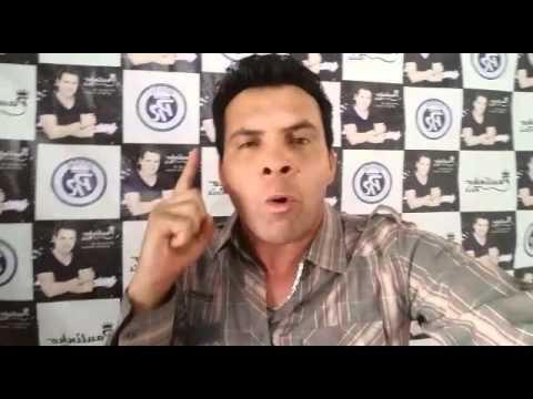 Paulinho Reis - Rádio Atividade FM de Muzambinho - 11 Anos
