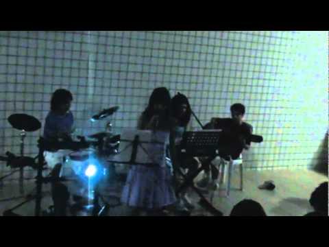Banda The Icers (ex-No Name) - estréia - Human Nature