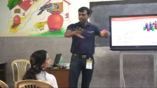 Disaster Management - Dr Ashish Sutar, WSPA