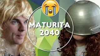 Video Maturita 2040   KOVY MP3, 3GP, MP4, WEBM, AVI, FLV Januari 2019