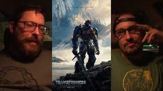 Video Midnight Screenings - Transformers: The Last Knight MP3, 3GP, MP4, WEBM, AVI, FLV November 2018