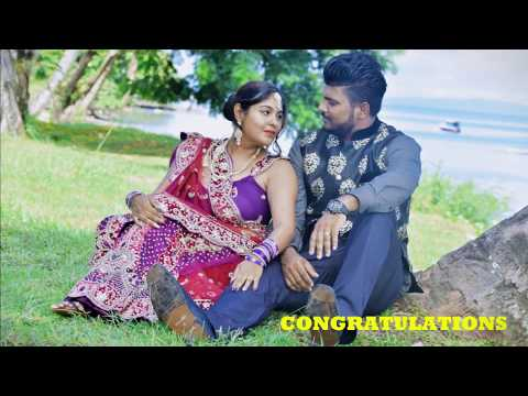 Wedding And Legal Highlights Vishal And Poonam