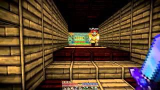 Nómadas en Minecraft c/Myzz Ep17