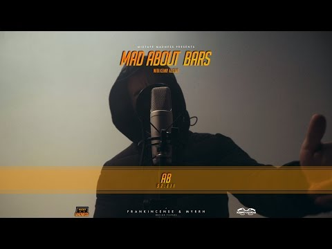 AB - Mad About Bars w/ Kenny [S2.E11] | @MixtapeMadness (4K) (видео)