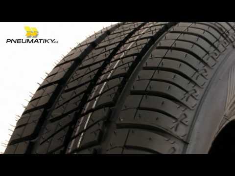 Youtube Sava Perfecta 155/70 R13 75 T Letní