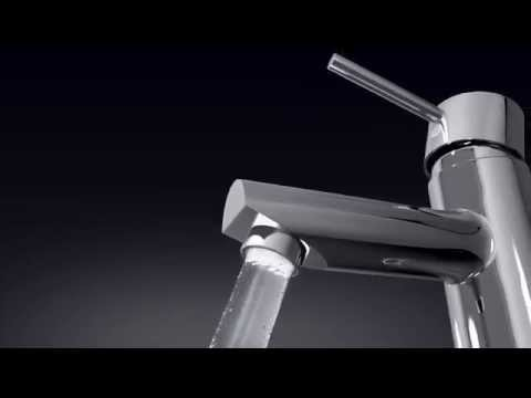 Water Saving Technology from Jaquar Faucets