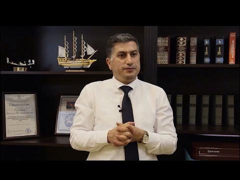 Motivasiya edici faktorlar (видео)