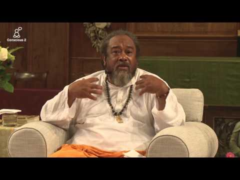 Mooji Video: Choose to Be Free and Righteousness Will Come to You