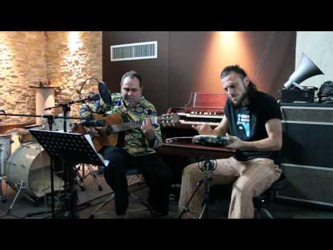 Pavel Urkiza & Marco Zanotti-