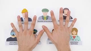 Volontari di protezione civile - Come fare per diventarlo