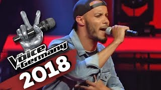 Video Limp Bizkit - Take A Look Around (Sascha Coles) | The Voice of Germany | Blind Audition MP3, 3GP, MP4, WEBM, AVI, FLV Januari 2019