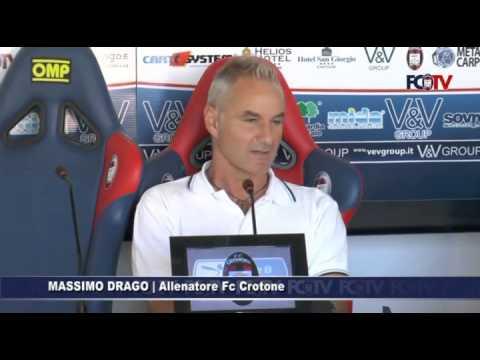 Calcio. Fc Crotone, i convocati per la gara col Novara