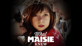 Nonton What Maisie Knew  2012    Official Trailer Film Subtitle Indonesia Streaming Movie Download