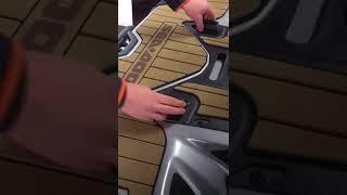 10. Sea-Doo GTX Limited 230 2018 Walk Around