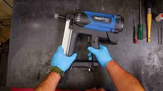 Trak-PRO Gas Nailer Repair: Easily Extend the Work Life of Your Tools
