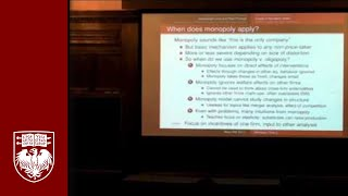 Lecture 7 - Theory Of Monopoly Price Theory
