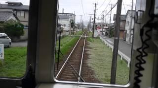 Awara Japan  City new picture : えちぜん鉄道三国芦原線_1 The Mikuni-Awara Line, Echizen Railway, Fukui, Japan