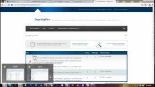 """En este vídeo les traigo la forma de instalación del foro PHPBB, paso a paso, los archivos, permisos y cosas que necesitas los encontras aca abajo.----phpbb: http://www.phpbb.com/Download: http://www.phpbb.com/downloads/Traducción: http://www.phpbb.com/customise/db/translation/spanish_formal_honorifics/Plantillas o Styles: http://www.phpbb3styles.net/----Permisos CHMOD666 (ó rw-rw-rw):config.php (al final de la instalación ponerlo en 644)777 (ó rwx-rwx-rwx):/store//cache//files//images/avatars/upload/ (!OJO! Solo al directorio Upload)Resultado: http://servermine.com.ar/foro----Pagina web: http://teamcreativityexpress.comBlog: http://teamcreativityexpress.comForo: http://teamcreativityexpress.com----Este Video esta Patrocinado por .::Nuthost::.http://nuthost.com """"Formando Internet Juntos"""""""