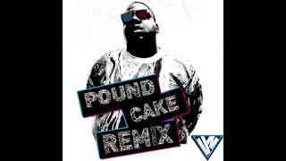 Biggie Smalls - Pound Cake Remix