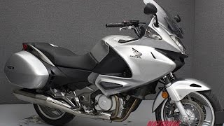 5. 2010  HONDA  NT700V - National Powersports Distributors