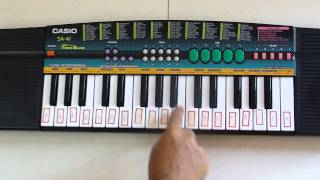 Video Sanam Re   Title Song   Piano Tutorial download in MP3, 3GP, MP4, WEBM, AVI, FLV January 2017