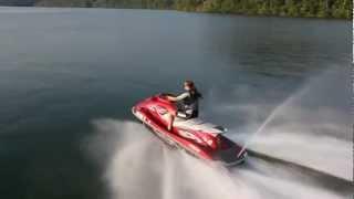 4. 2012 Yamaha VX Deluxe - boats.iboats.com