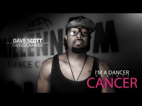 I'm a Dancer Against Cancer - Dave Scott, Sophia Lucia, Madison Curtis