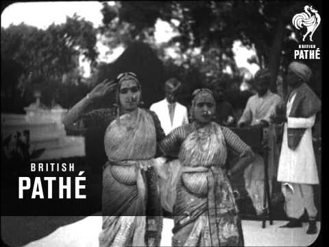 Maharanee of Baroda (1930-1935)