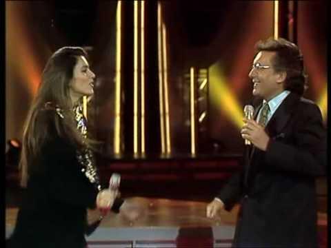 al bano & romina - bellissimo medley del 1991