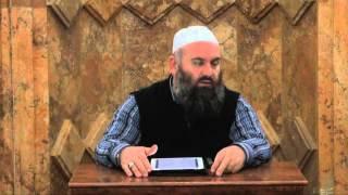 Buzqeshja ndikon në afrimin e besimtarëve mes vehte - Hoxhë Bekir Halimi