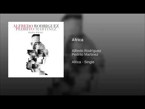 Africa online metal music video by ALFREDO RODRÍGUEZ (1986)