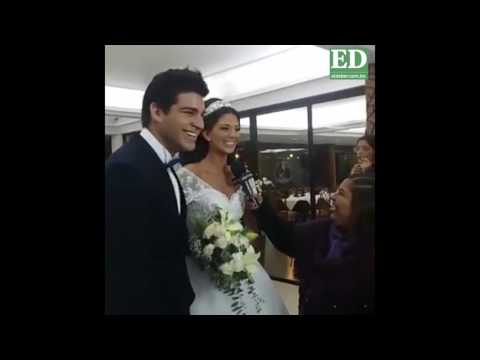 La primera entrevista tras la boda de Anabel