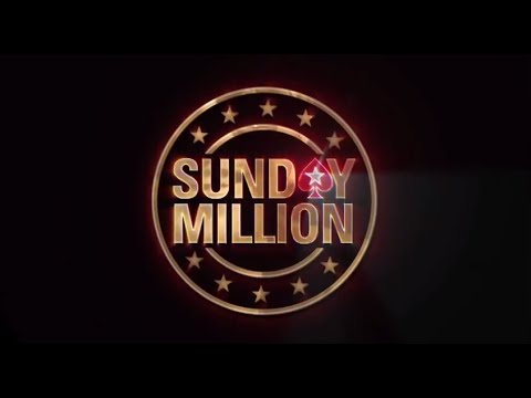 poker - http://PokerStars.com Sunday Million 27 July 2014, prize pool: $1386415.00. Final table highlights featuring zeroGambling, shakentoucan, phil548, peitelanco, DaDumon, Infinity899, kalu72,...